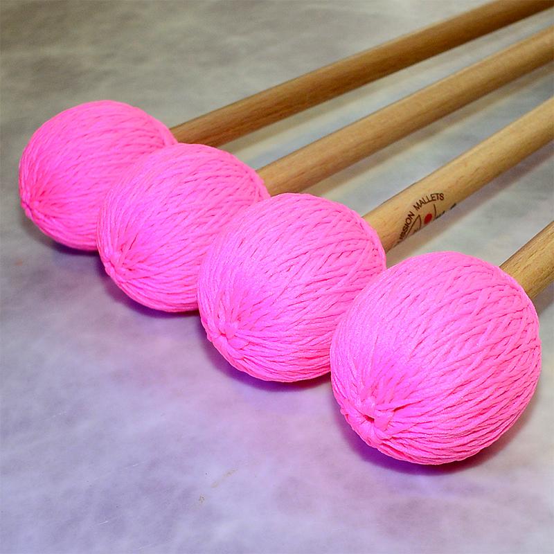 UV pink neon