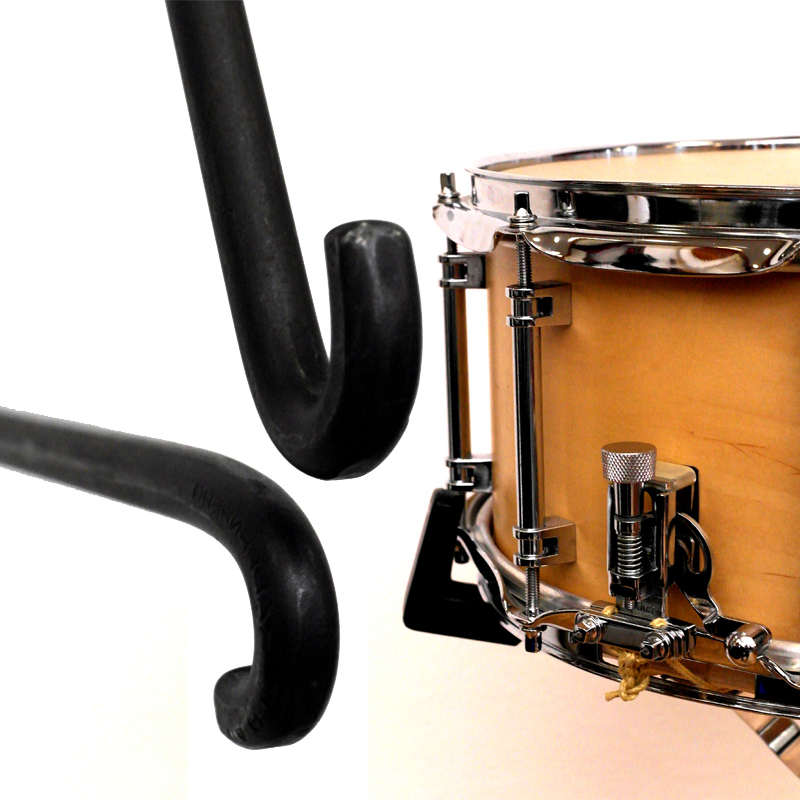 Snare drum / Triangle